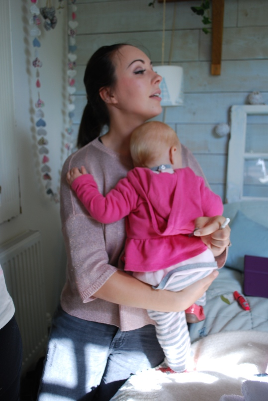 Baby Mama realities