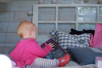 Technology Babysitter